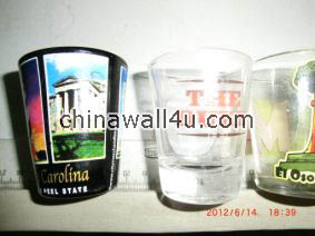 CT877 shoto glass