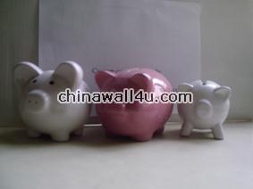 CT344 Pig Banker