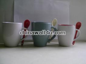 CT345 Spooner Mugs