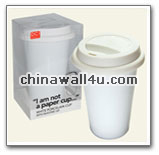 CT357 thermal porcelain