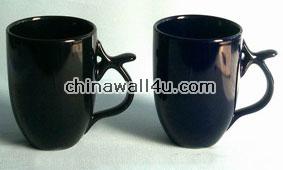CT658 Color Mug New Handle