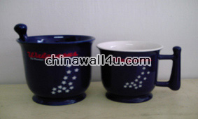 CT657 Mug New Handle