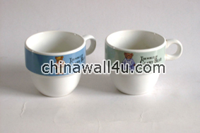 CT746 Coffee Mugs stackable