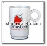 CT749 Mug Q Handle