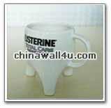 CT753 Tooth shape Mug