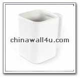 CT763 Square mug