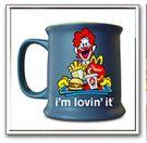 CT447 VIP mug special Mug