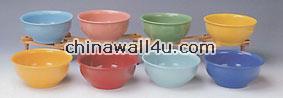 CT606 Rice bowls