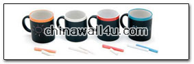 CT504Chalk Mugs